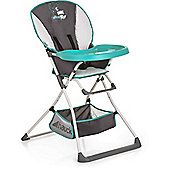 Hauck Mac Baby Deluxe Highchair (Forest Fun)