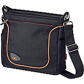 Rixen & Kaul Allegra Ladies Bag: Black.