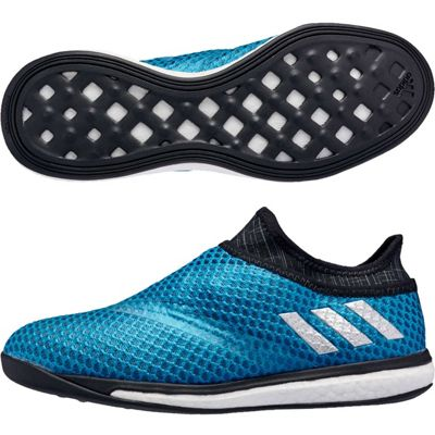 MESSI 16.1 STREET - UK11.5 - Blue