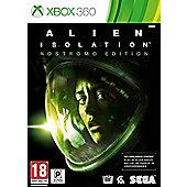 Alien Isolation: Nostromo Edition (Xbox 360)