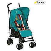 Hauck Roma Buggy, Rainbow/Petrol