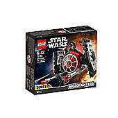 LEGO Star Wars First Order TIE Fighter™ Microfighter - 75194