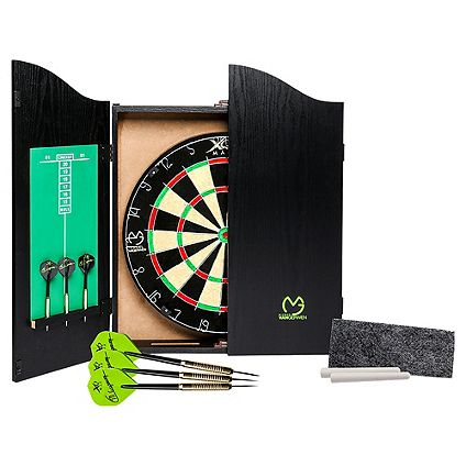 Pro and fun dartboards and accessories
