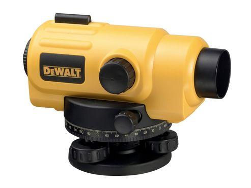 DeWalt DW096PK Auto Level Laser Kit