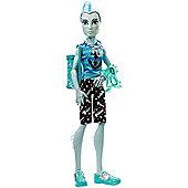 Monster High Shriekwrecked Shriek Doll Mates Gillington Gil Weber