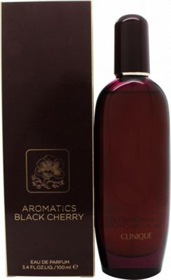 Clinique Aromatics Black Cherry Eau de Parfum (EDP) 100ml Spray For Women