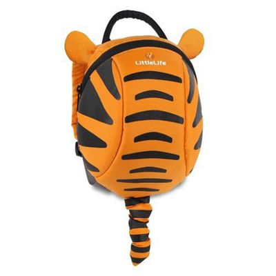 LittleLife Toddler BackpackTigger