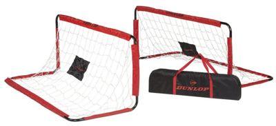 Kids Dunlop Portable Soccer Goal 150x60x60cm