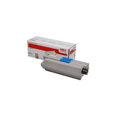 Oki Toner Cartridge 46508716