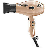 Parlux Advance Lightweight Hair Dryer Ceramic and Ionic Gold