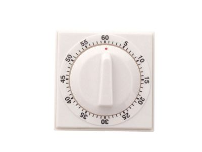 Acctim 25T/130 Square Timer