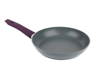 Progress 28cm Frypan Teal Purple