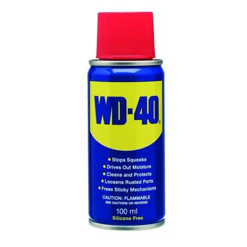 WD40 Multi Spray 100ml