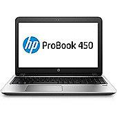 """HP ProBook 450 G4 15.6"""" Laptop Intel Core i5-7200U 16GB 256GB SSD Win10 Pro"""
