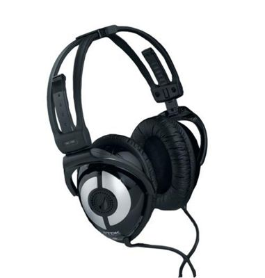 TDK NC150 On Ear Headpones with Active Noise Canceling