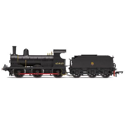 HORNBY Loco R3530 BR 0-6-0 J15 Class 65469 Early BR