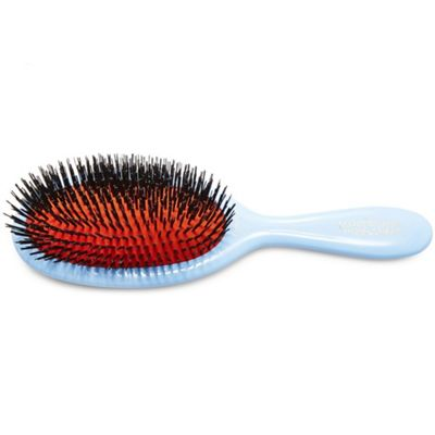 Mason Pearson SB3 Handy Sensitive Boar Bristle Hairbrush - Blue
