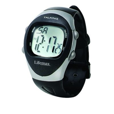 Maplin Talking Digital Watch