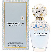 Marc Jacobs Daisy Dream Eau de Toilette (EDT) 100ml Spray For Women