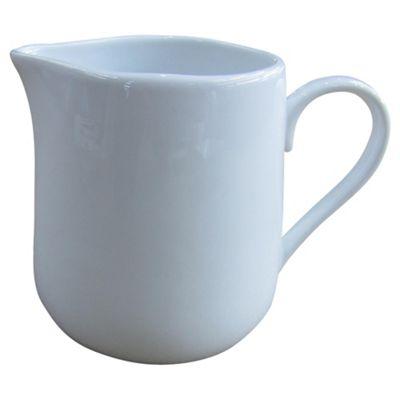 Tesco Large Porcelain Jug