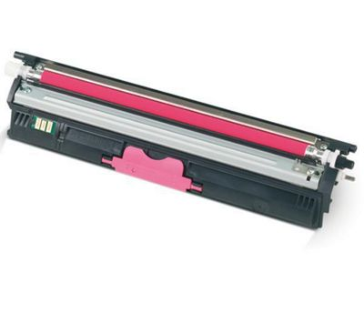 OKI Toner Cartridge for C110/C130N/C160N Multi Function Printers - Magenta