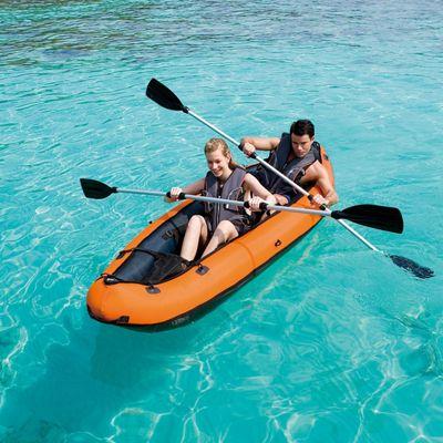 Hydro-Force Inflatable Kayak Ventura