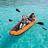 Hydro-Force Inflatable Kayak Ventura