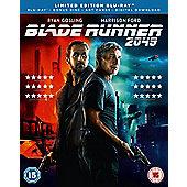 Blade Runner 2049 2 Disc Bluray
