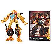 Transformers Generations Combiner WarsWreck-Gar Figure