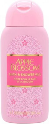 Apple Blossom Apple Blossom Bath and Shower Gel 200ml For Women
