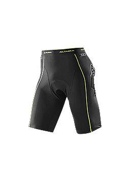 Altura Protector Progel Waist Cycling Shorts - Black