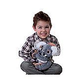 Emotion Pets - Lipto the Koala Soft Toy