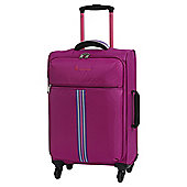 it luggage GT Lite Cabin 4 Wheel Pink Suitcase