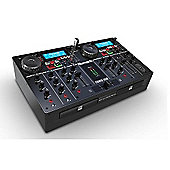 Numark CD Mix USB - CD/MP3 Player With USB Playback And 2 Channel Mixer