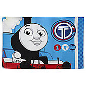 Thomas Fleece Blanket,Winner design