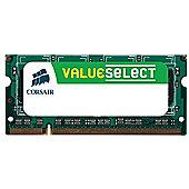 Corsair Microsystems 2048MB 800MHz DDR2 Memory Module