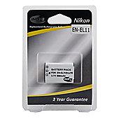 Nikon EN-EL11 Camera Replacement Battery