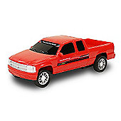 Street Players Friction Powered Silverado Vehicle