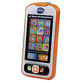 VTech Baby Touch And Swipe Smart Phone