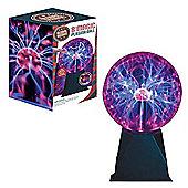 Global Gizmos 8 inch Magic Plasma Ball