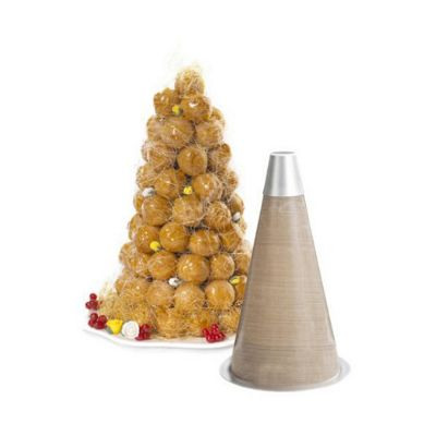 Alan Silverwood Profiterole Party Croquembouche Set Recipe Included