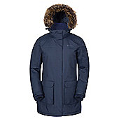 Mountain Warehouse Canyon Womens Long Jacket ( Size: 18 )