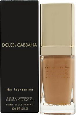 Dolce & Gabbana Perfect Luminous Liquid Foundation 30ml - 140 Rose Beige