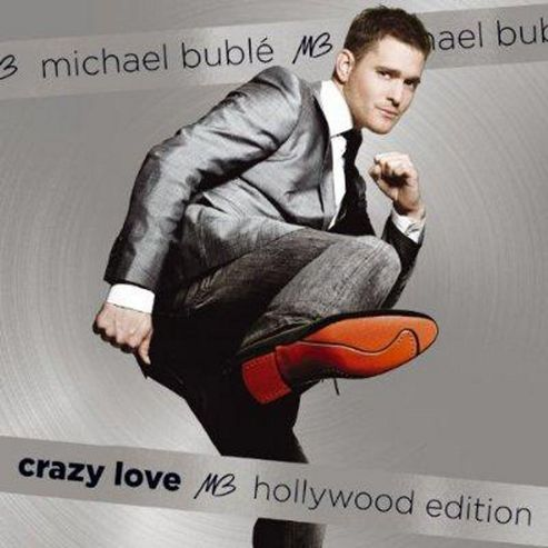 Crazy Love - Hollywood Edition