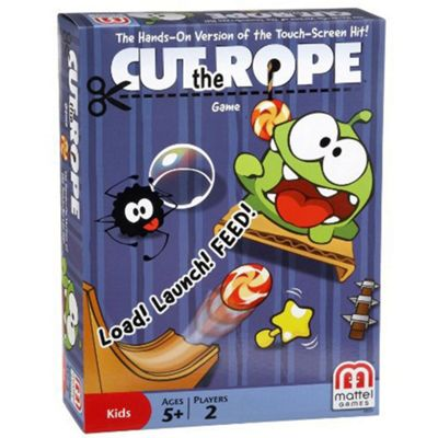 Games X534 Cut The Rope