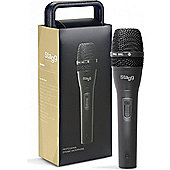 Stagg SDM80 Professional Dynamic Multi-Purpose Mic