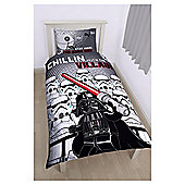 Lego Star Wars Single Duvet Set