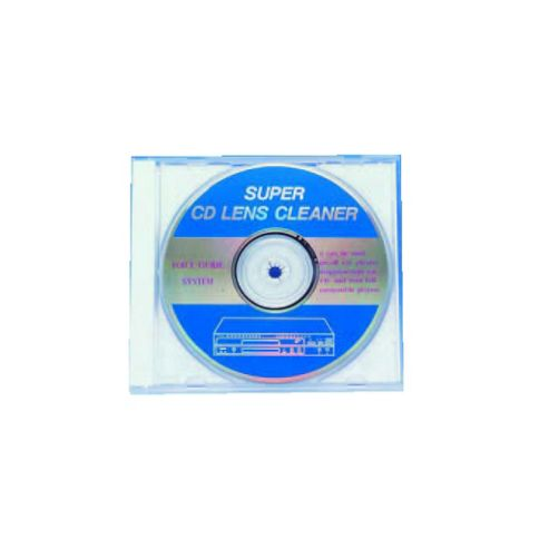 CD Laser Lens Cleaner