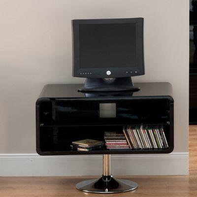World Furniture Toscana TV Unit - Black