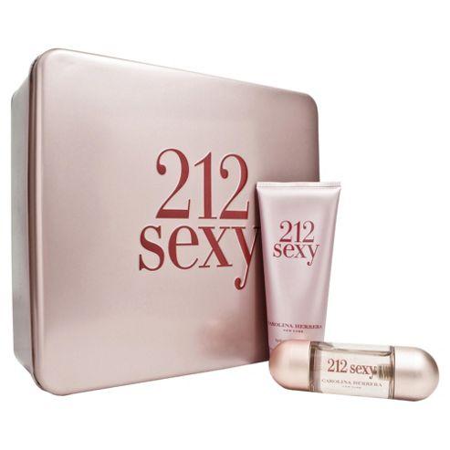 Caroline Herrera 212 Sexy